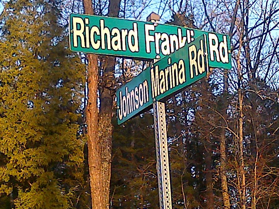 2014 Richard Franklin