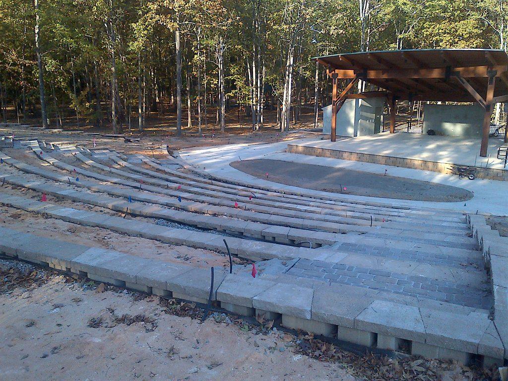 2013 Irmo Park Amphitheater